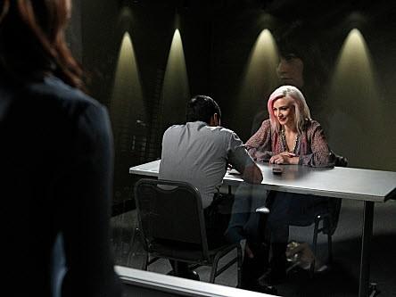 The Mentalist - Season 4 Episode 08 : Pink Tops