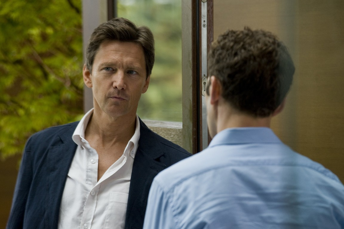 Royal Pains - Season 1 Episode 02: There Will Be Food
