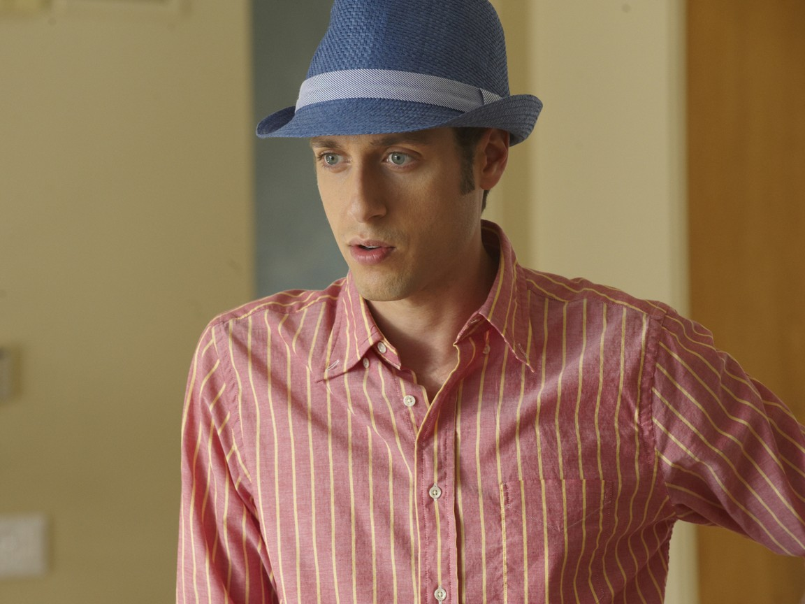 Royal Pains - Season 3 Episode 01: Traffic
