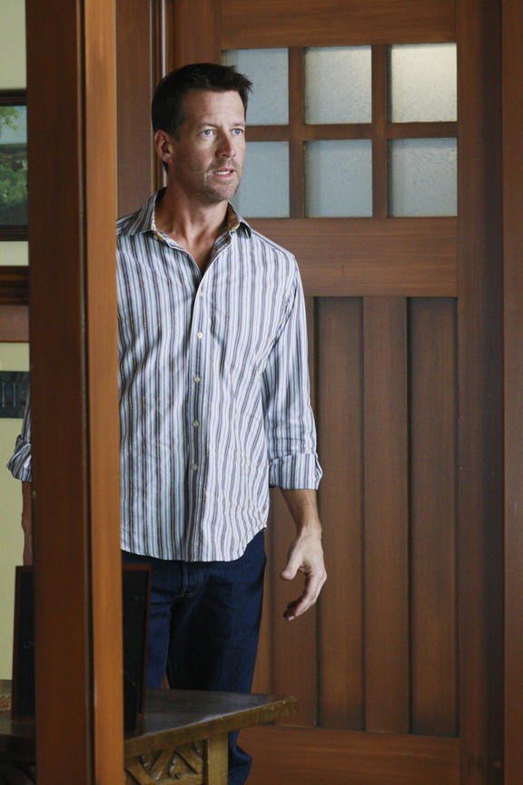 Desperate Housewives - Season 6 Episode 09: Would I Think of Suicide_