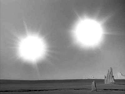 The Twilight Zone - Season 4