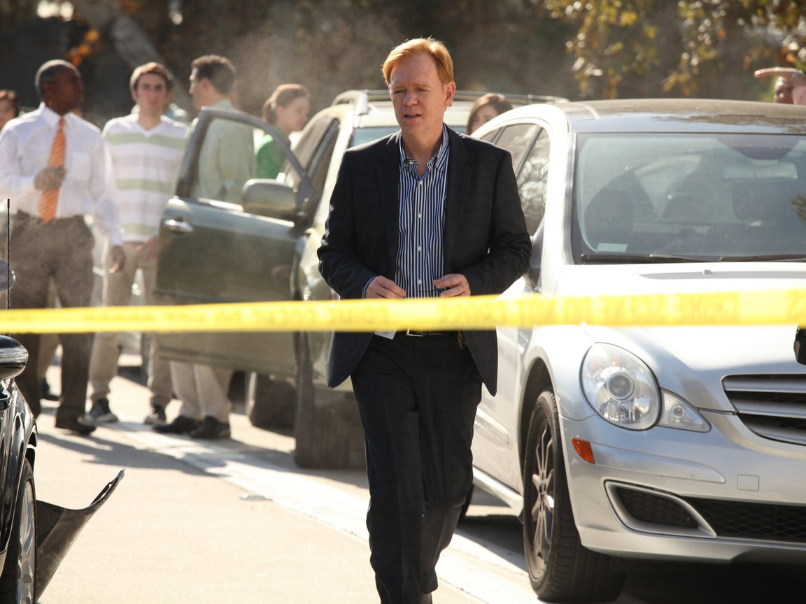 CSI: Miami - Season 10 Episode 13: Terminal Velocity