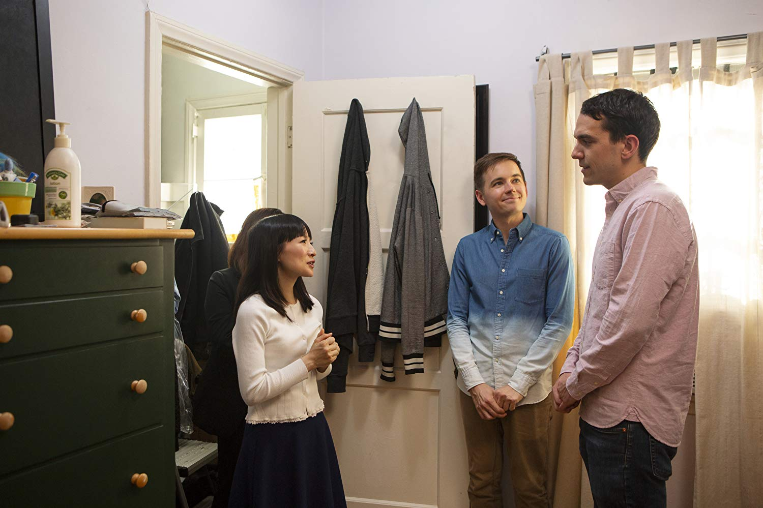 Tidying Up with Marie Kondo - Season 1