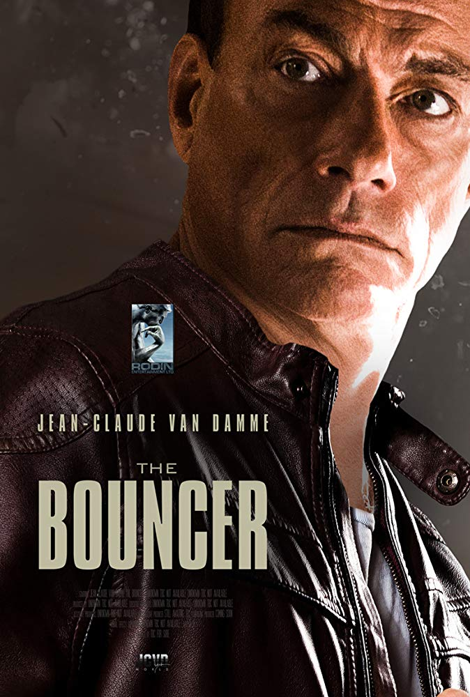 The Bouncer (Lukas) [Sub: Eng]