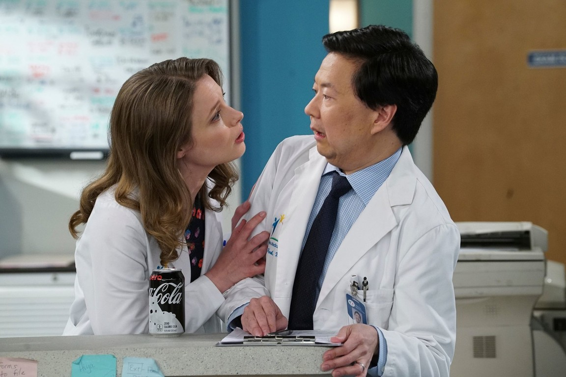 Dr. Ken - Season 2