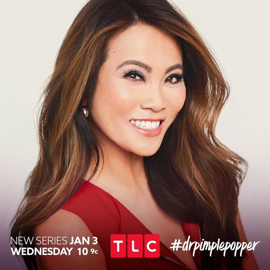 Dr. Pimple Popper - Season 2