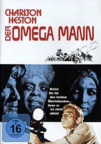 The Omega Man 1971 Watch in HD for Free - Fusion Movies