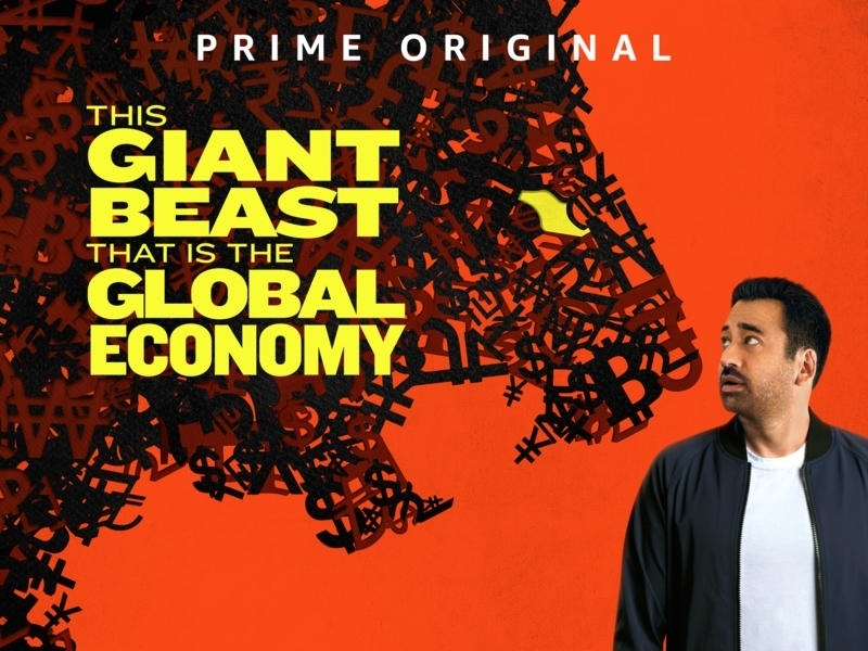This Giant Beast That is the Global Economy - Season 1