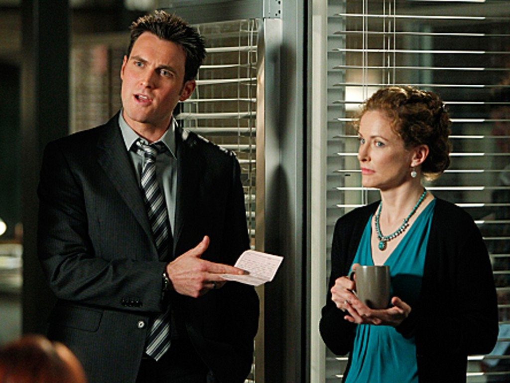 The Mentalist - Season 2 Episode 23 Watch in HD - Fusion Movies!