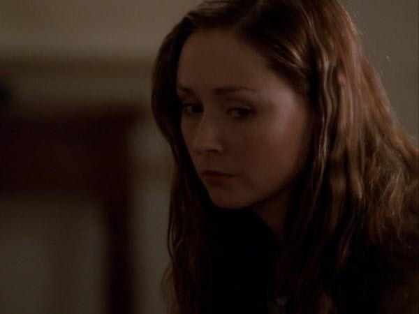 The West Wing - Season 2 Episode 15: Ellie