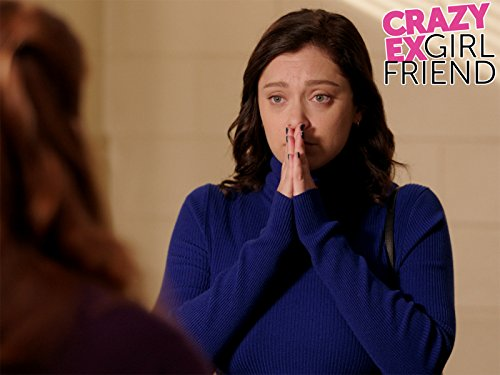 Crazy Ex-Girlfriend - Season 4