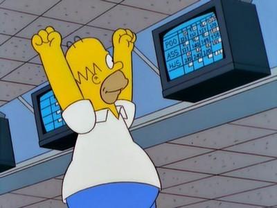 The Simpsons - Season 11 Episode 06: Hello Gutter, Hello Fadder
