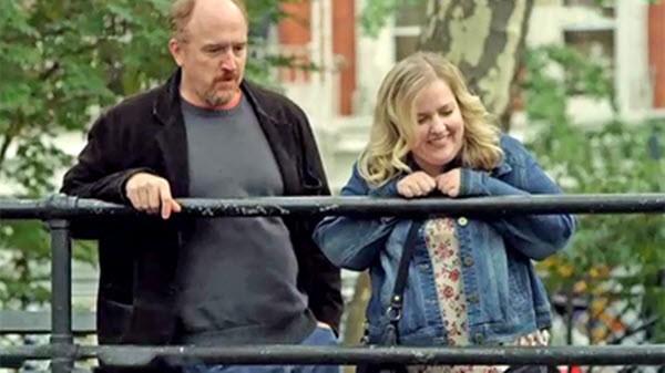 Louie - Season 4
