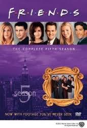 Friends - Season 5 Episode 18 Watch in HD - Fusion Movies!