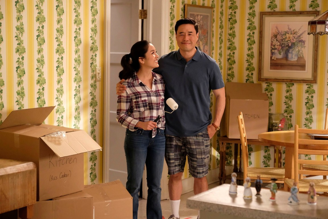 Fresh Off the Boat - Season 3 Episode 23: This Isn't Us