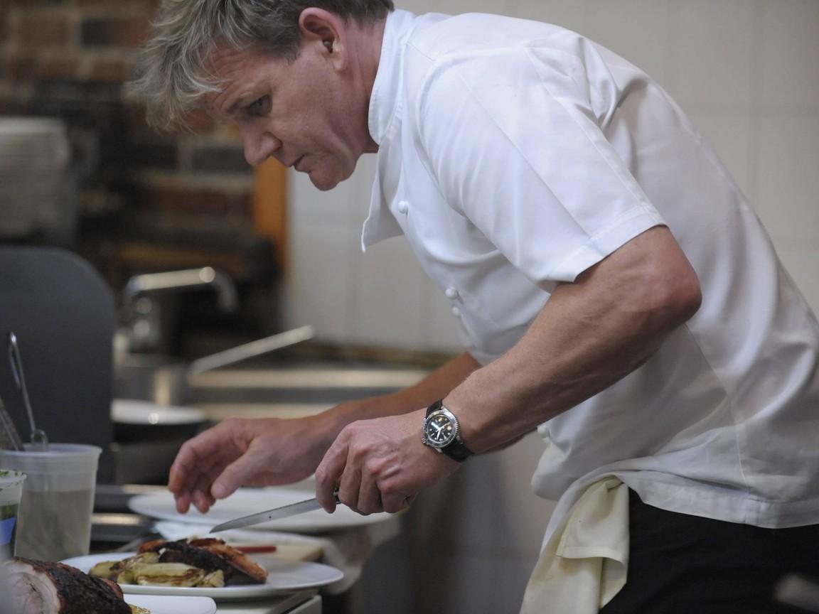Kitchen Nightmares Season 6 Episode 1 Watch In Hd Fusion