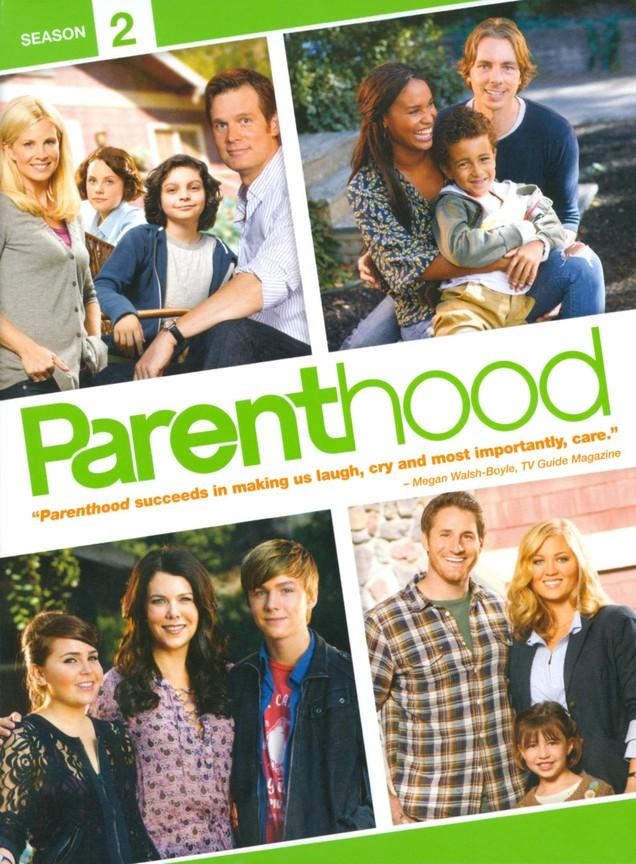 Parenthood - Season 2