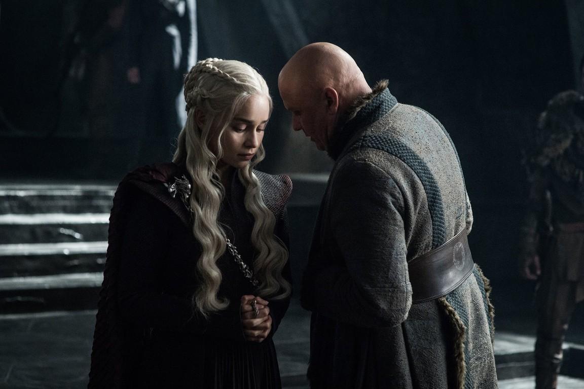 Game of Thrones- Season 7 Episode 03: The Queen's Justice