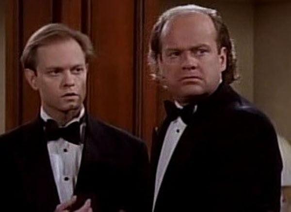 Frasier - Season 2