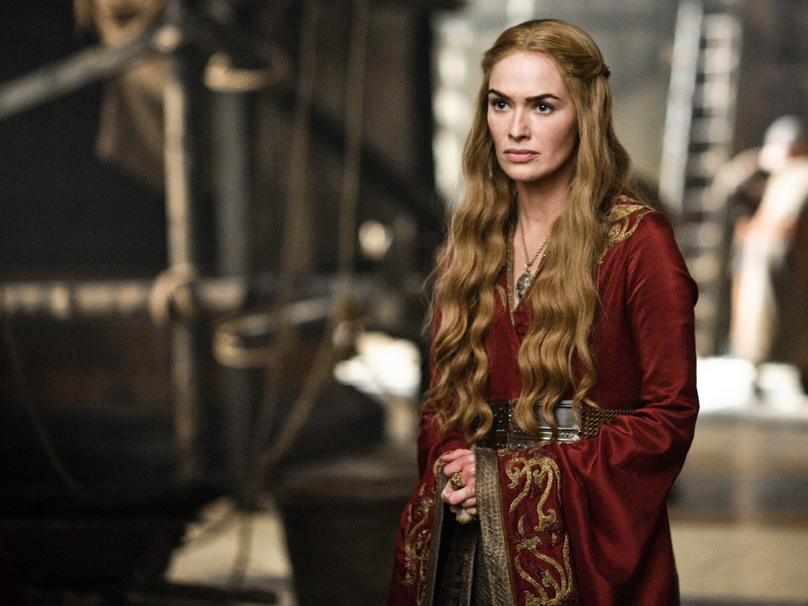 Game Of Thrones - Season 2 Episode 01: The North Remembers