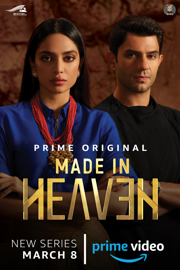 Made in Heaven - Season 1 [Sub: Eng]