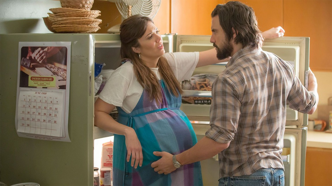 This Is Us - Season 1 Episode 12 Watch in HD - Fusion Movies!