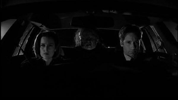 The X-Files - Season 5 Episode 5: The Post-Modern Prometheus