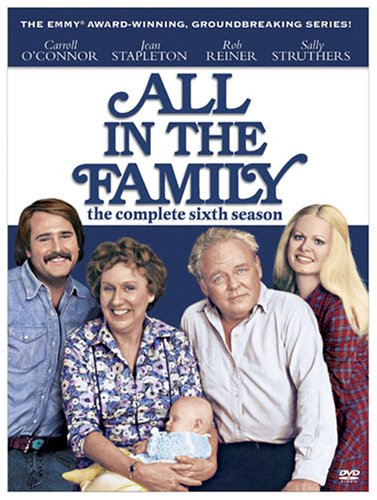 All In The Family - Season 6 Episode 12 Watch in HD - Fusion Movies!
