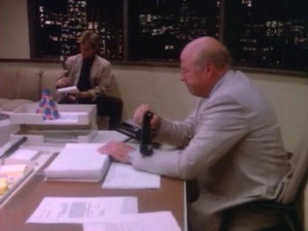 MacGyver - Season 2 (1986) Episode 03: Twice Stung