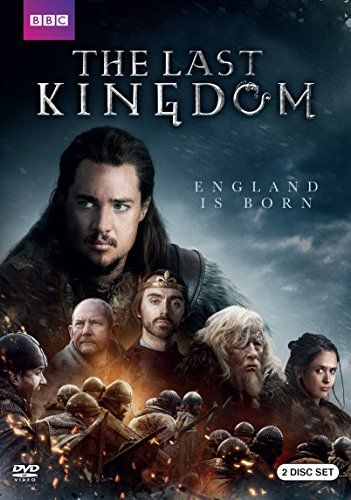The Last Kingdom - Season 2 Episode 2 Watch in HD - Fusion Movies!