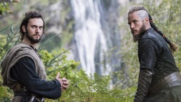 Vikings - Season 2 Episode 10: The Lord's Prayer
