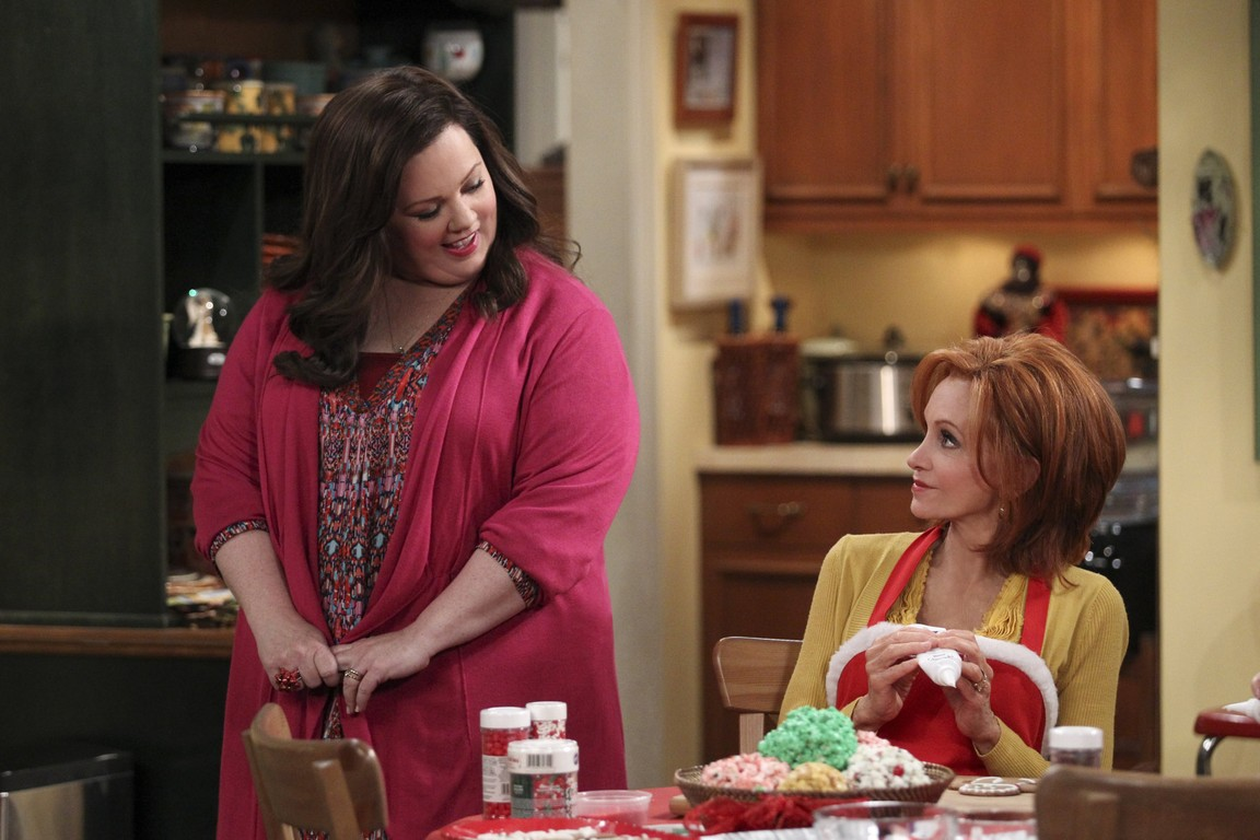 Mike & Molly - Season 5