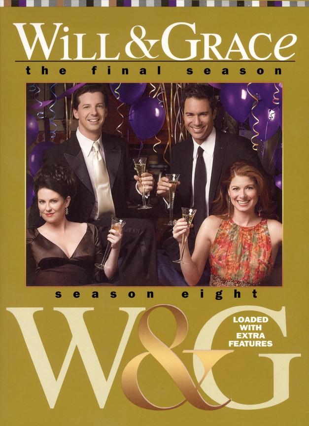Will & Grace - Season 8