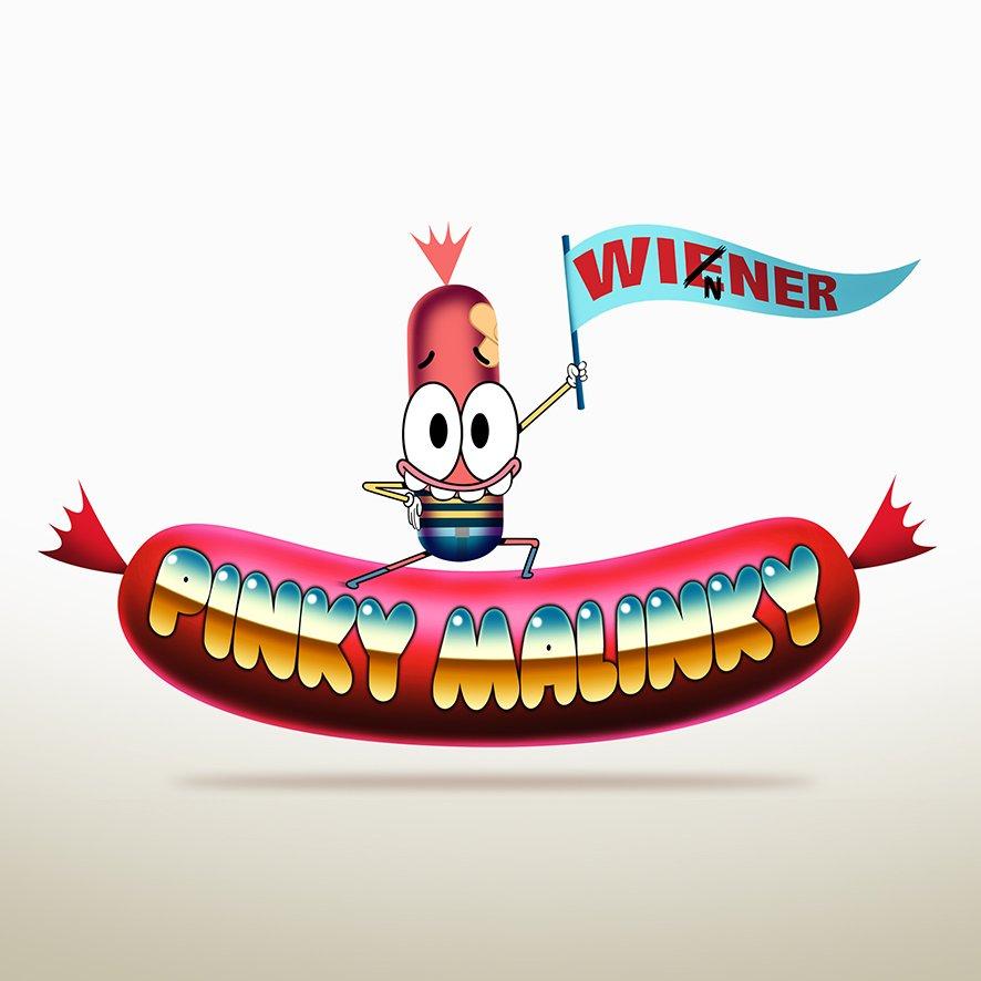 Pinky Malinky - Season 1