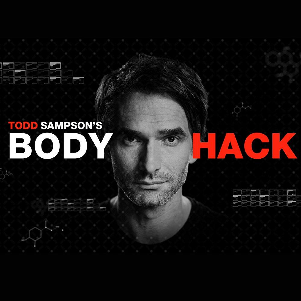 Body Hack - Season 2