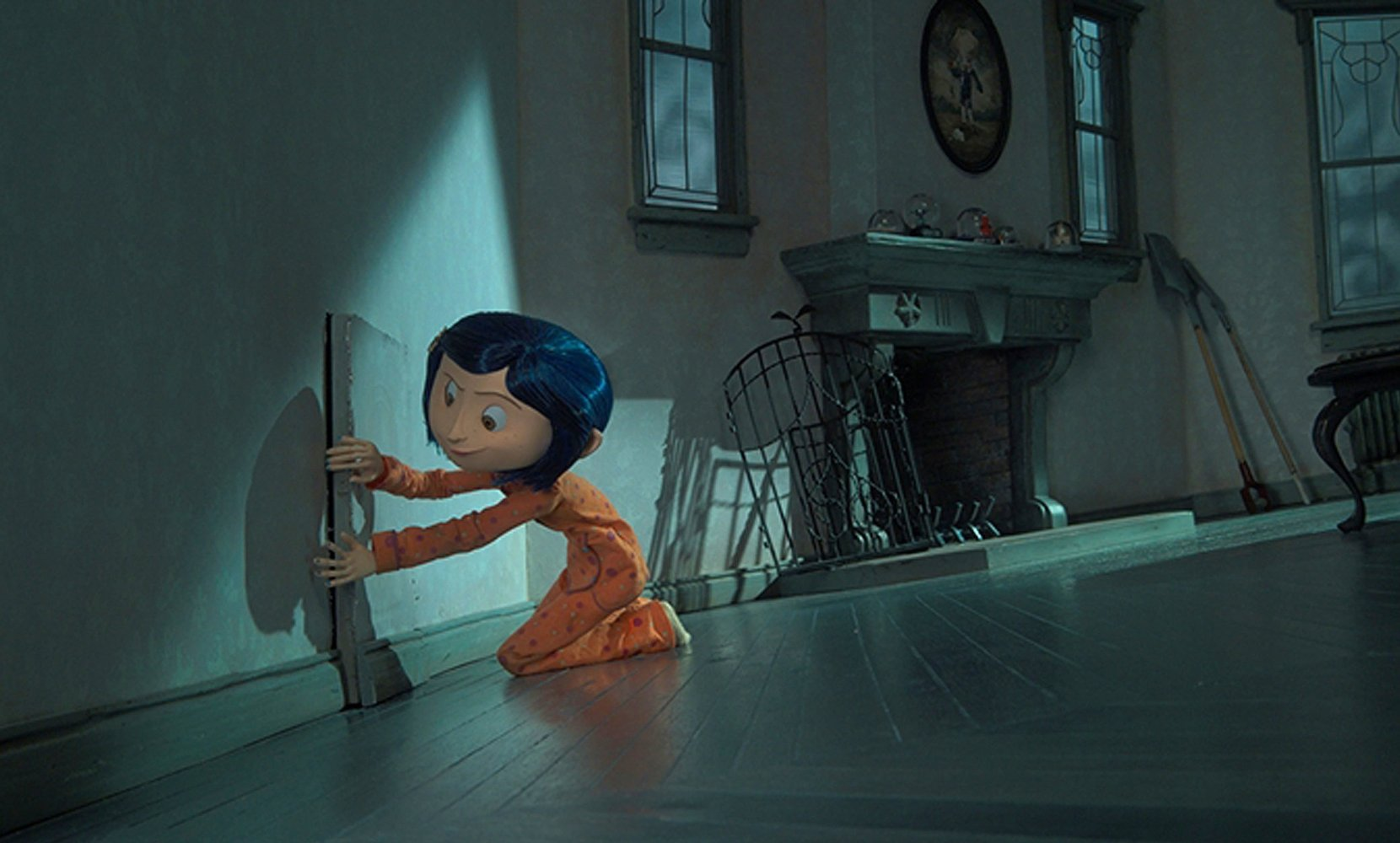 Coraline 2009 Watch In Hd For Free Fusion Movies