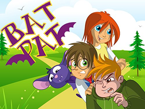 Bat Pat - Season 1 [Sub: Eng]