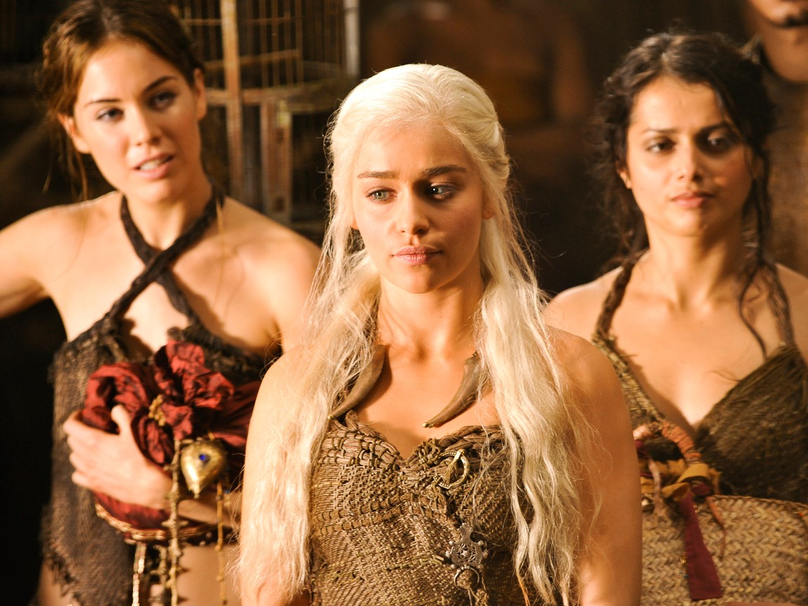 Game Of Thrones - Season 1 Episode 07: You Win or You Die