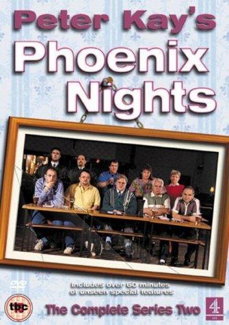 Phoenix Nights - Season 1