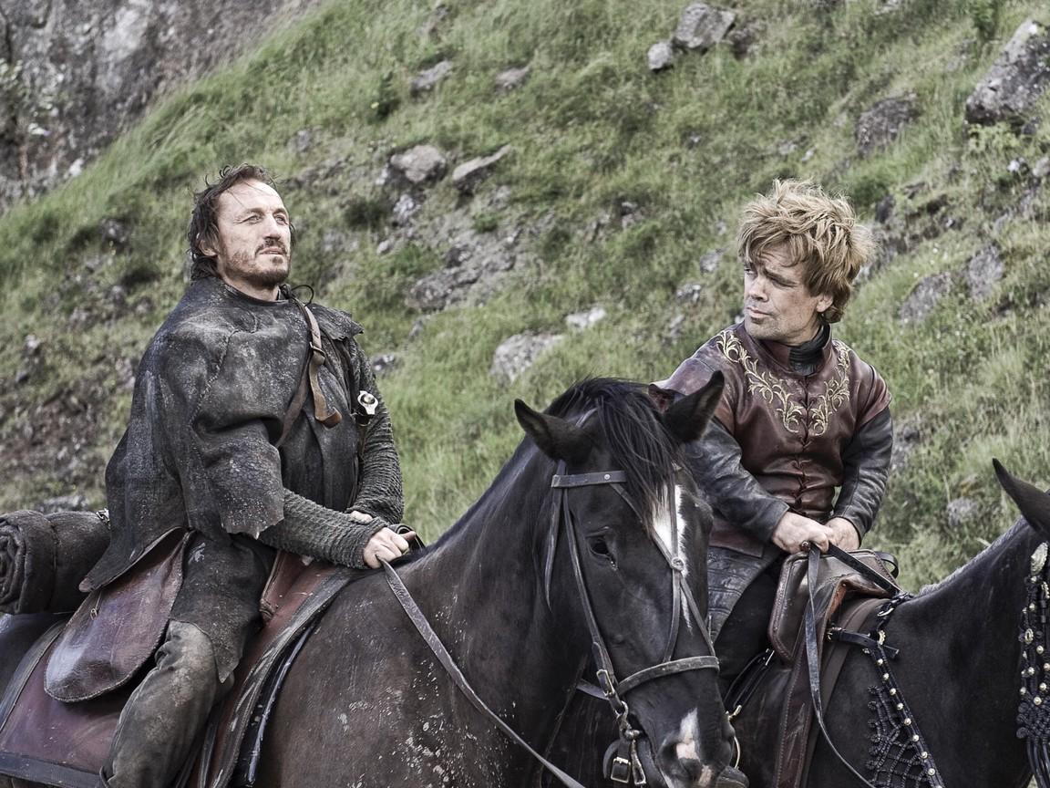 Game Of Thrones - Season 1 Episode 04: Cripples, Bastards, and Broken Things