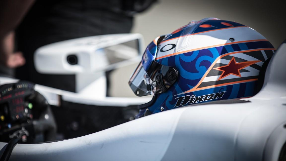 Born Racer [Sub: Eng]