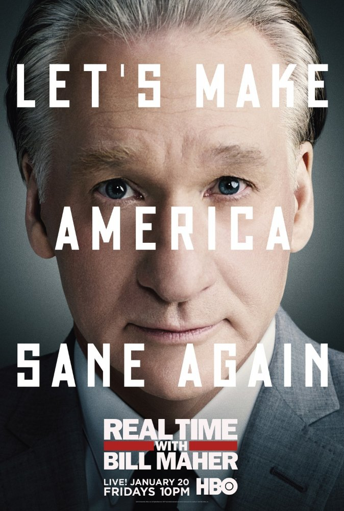 Real Time with Bill Maher - Season 15