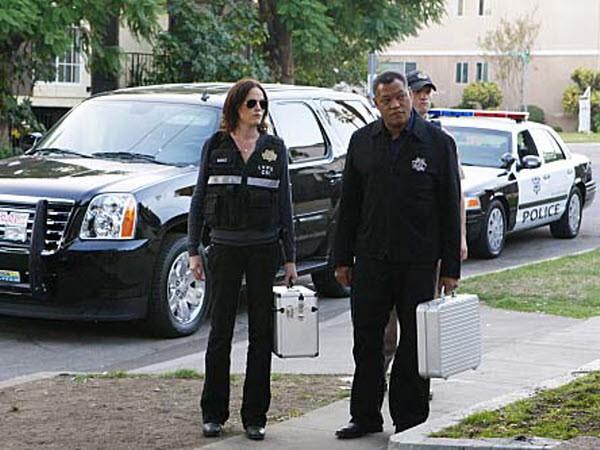 CSI - Season 10 Episode 10: Better Off Dead