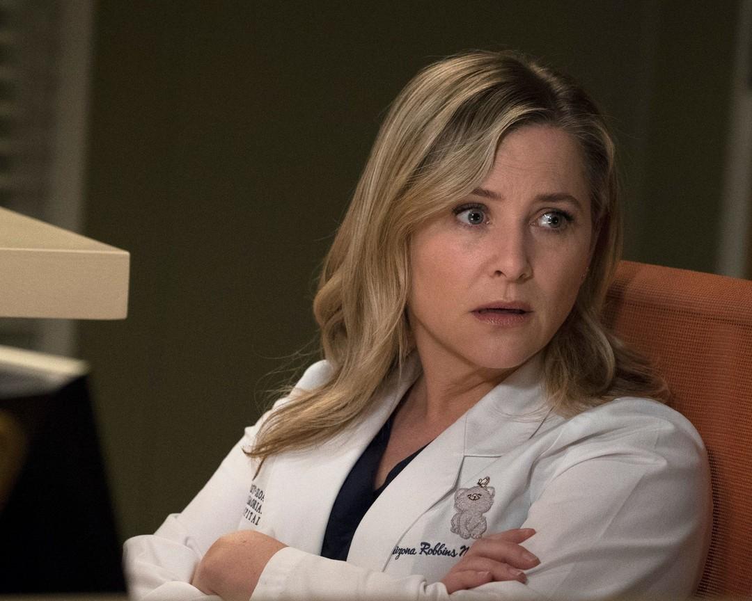 Greys Anatomy - Season 13 Episode 24: Ring of Fire