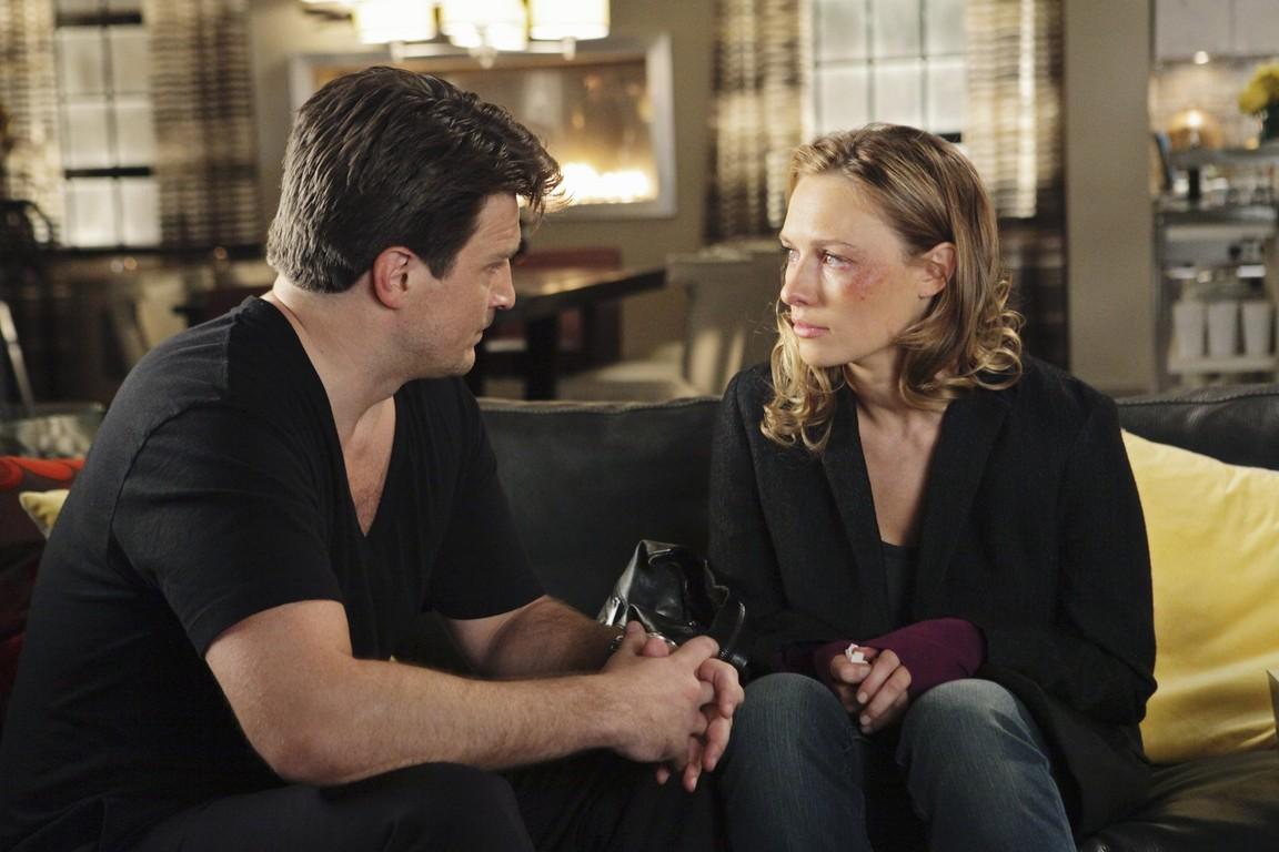 Castle - Season 2 Episode 09: Love Me Dead