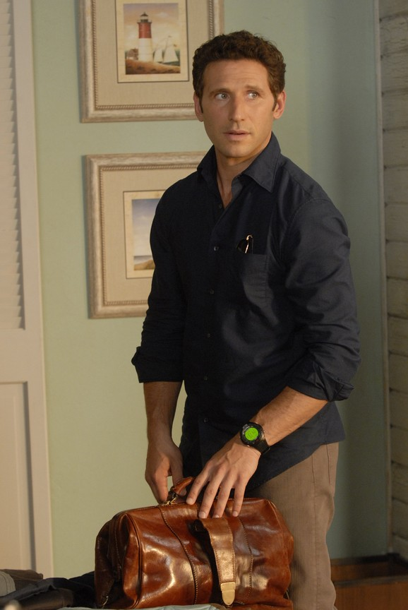 Royal Pains - Season 1 Episode 01: Pilot