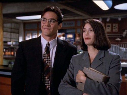 Lois And Clark - Season 1