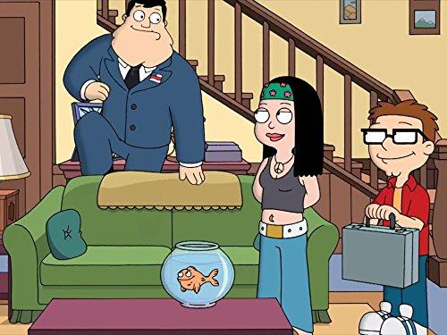 American Dad - Season 10