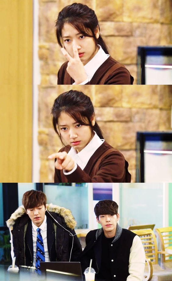 The Heirs - Season 1