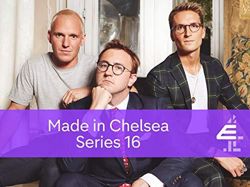 Made in Chelsea - Season 15